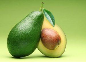 Avocados, stress levels relief goodness