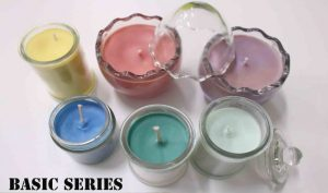 Soy Candle 4 Benefits of Soy Candle So You Won't Say No To Soy Candle Making October 2021