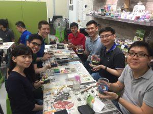 terrarium team building Why Terrarium Team Building in Singapore? October 2021