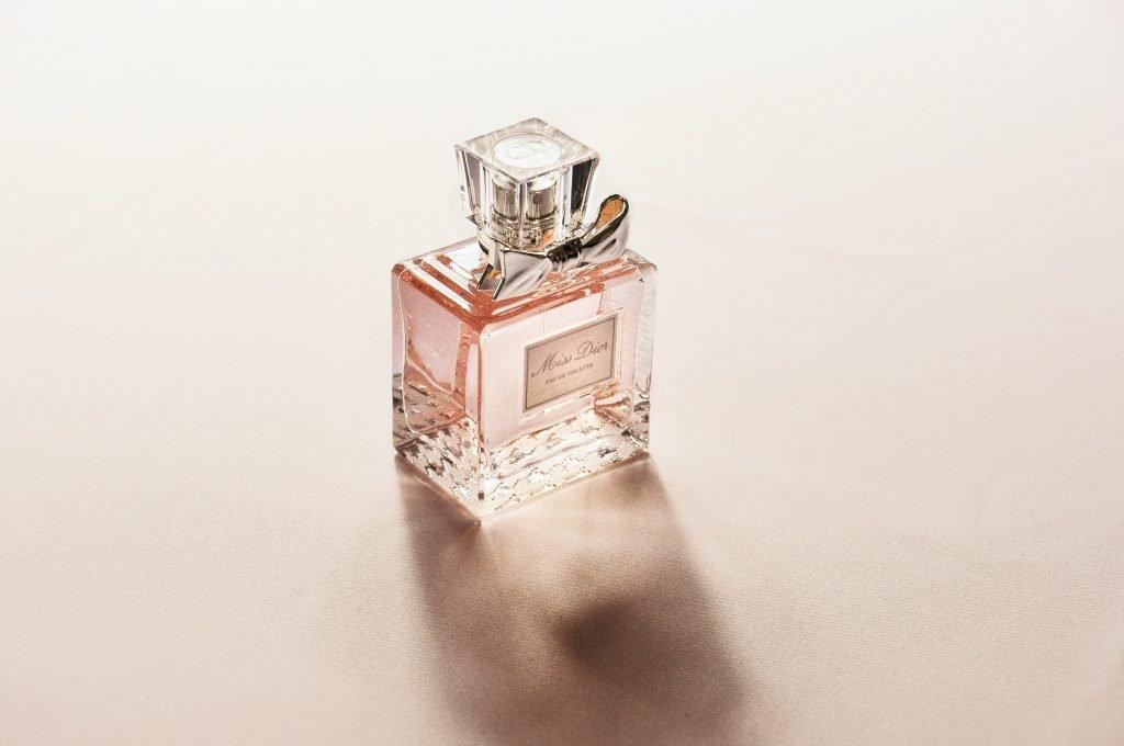 Signature Scent - Dior