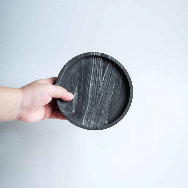 Terrazzo Coaster DIY Kit October 2021