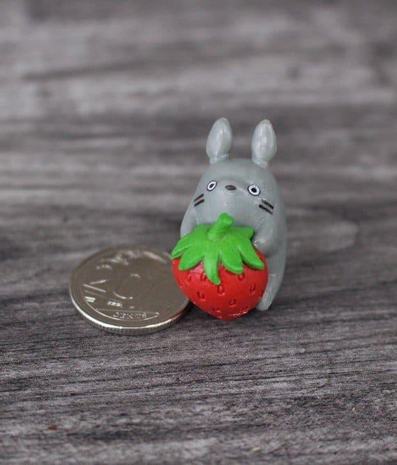 Strawberry Totoro October 2021