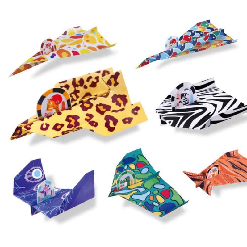 Art Experience Kit: Origami October 2021