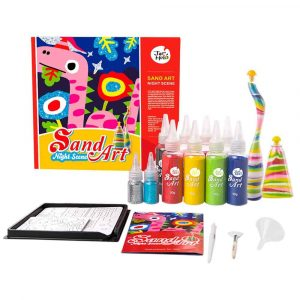 DIY stay home experience kits DIY Stay Home Experience Kits (School Holiday Camp) September 2021