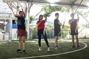 Bonding Activities Team Building Activities October 2021