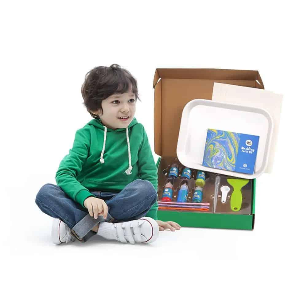 DIY Activity Kits 7 Fun Art Experience Kits For Children September 2021