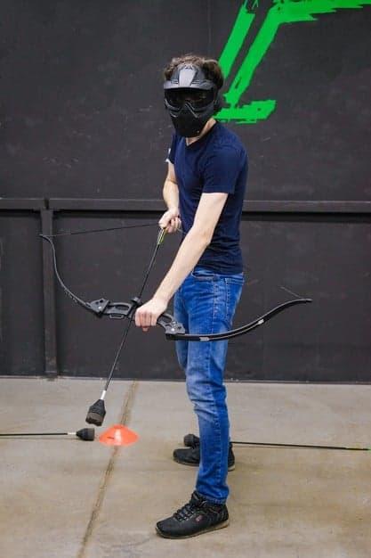 Archery Tag Singapore Archery Tag Singapore September 2021