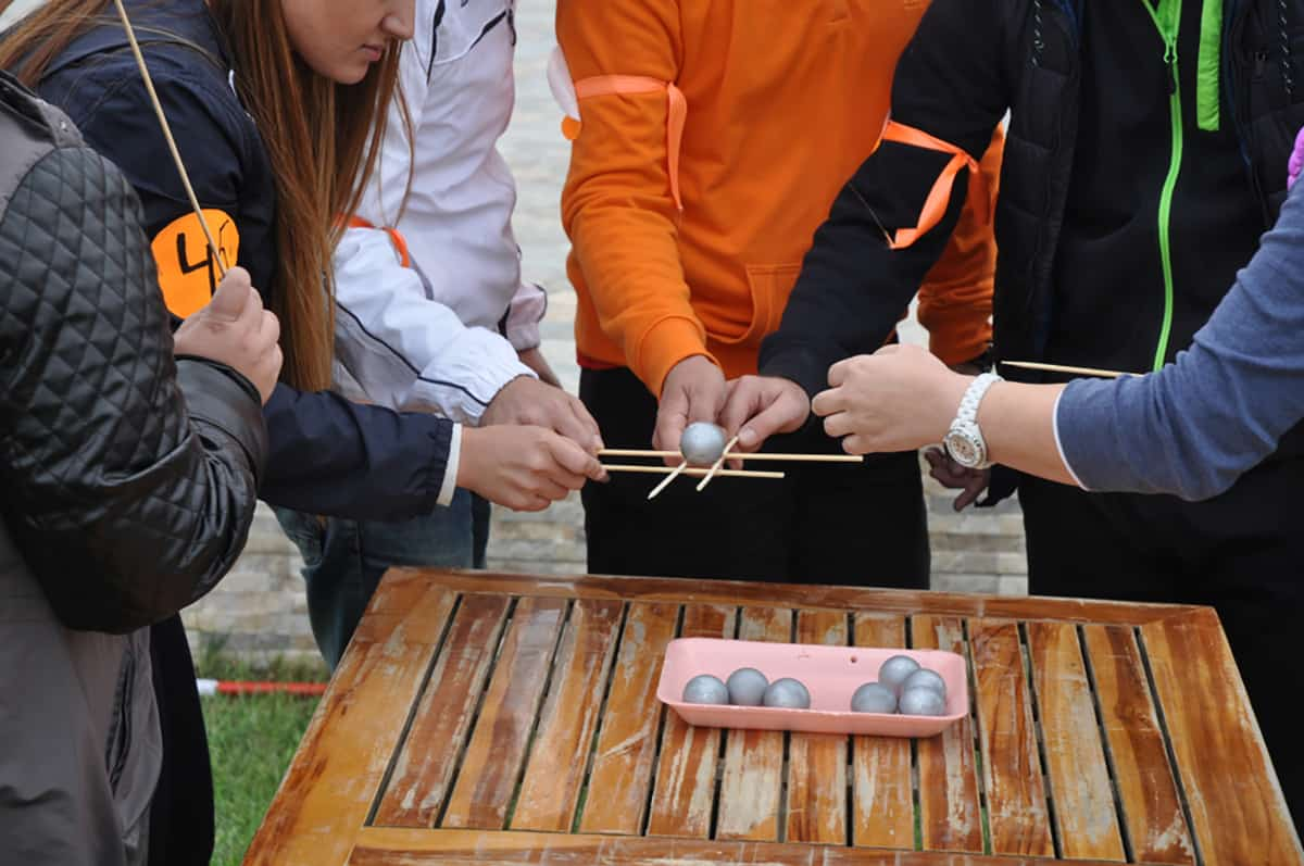 Team Building Games Importance of Team Building Games For Your Company In Singapore Articles October 2021